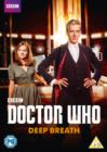 Doctor Who: Deep Breath - DVD