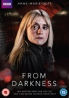 From Darkness - DVD
