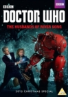 Doctor Who: The Husbands of River Song - DVD