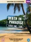 Death in Paradise: Series 1-5 - DVD