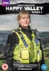 Happy Valley: Series 2 - DVD