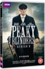 Peaky Blinders: Series 3 - DVD