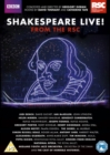 Shakespeare Live!: Royal Shakespeare Theatre - DVD