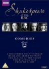 Shakespeare at the BBC: Comedies - DVD