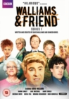 Walliams & Friend: Series 1 - DVD
