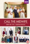 Call the Midwife: Series 1-5 - DVD