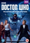Doctor Who: The Return of Doctor Mysterio - DVD