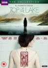 Top of the Lake: The Collection - DVD