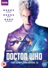 Doctor Who: The Complete Series 10 - DVD