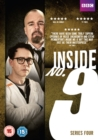 Inside No. 9: Series Four - DVD