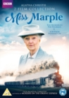 Miss Marple - The Murder at the Vicarage & 4.50 from Paddington - DVD