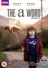 The A Word: Series 2 - DVD