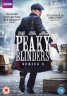 Peaky Blinders: Series 4 - DVD