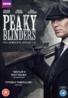 Peaky Blinders: The Complete Series 1-4 - DVD