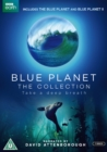 Blue Planet: The Collection - DVD