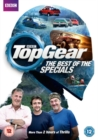 Top Gear: The Best of the Specials - DVD