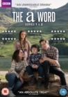 The A Word: Series 1 & 2 - DVD
