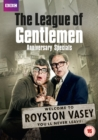 The League of Gentlemen: Anniversary Specials - DVD