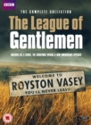The League of Gentlemen: The Complete Collection - DVD