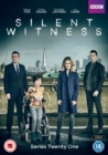 Silent Witness: Series 21 - DVD