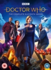Doctor Who: The Complete Eleventh Series - DVD