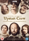 Upstart Crow: The Complete Series 1-3 and the Christmas Specials - DVD