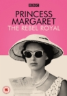 Princess Margaret: The Rebel Royal - DVD