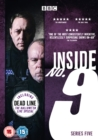 Inside No. 9: Series Five - DVD