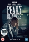 Peaky Blinders: Series 5 - DVD
