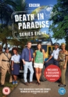 Death in Paradise: Series Eight - DVD
