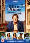Death in Paradise: The Humphrey Years - DVD