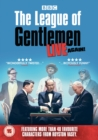 The League of Gentlemen: Live Again! - DVD