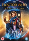 Doctor Who: Resolution - DVD