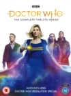 Doctor Who: The Complete Twelfth Series - DVD
