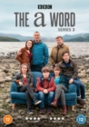 The A Word: Series 3 - DVD