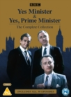 Yes Minister & Yes, Prime Minister: The Complete Collection - DVD