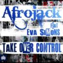 Take Over Control (Feat. Eva Simmons) - Vinyl