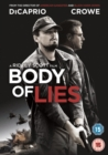 Body of Lies - DVD