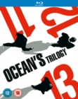 Ocean's Trilogy - Blu-ray