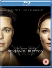 The Curious Case of Benjamin Button - Blu-ray