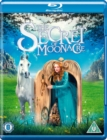 The Secret of Moonacre - Blu-ray