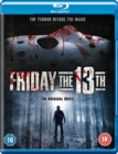 Friday the 13th - Blu-ray