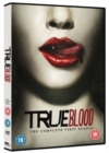 True Blood: The Complete First Season - DVD