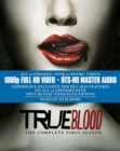 True Blood: The Complete First Season - Blu-ray