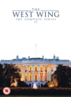 The West Wing: The Complete Series 1-7 - DVD