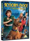 Scooby-Doo: The Mystery Begins - DVD