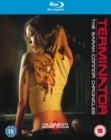 Terminator - The Sarah Connor Chronicles: The Complete Second... - Blu-ray