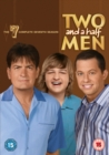 Two and a Half Men: The Complete Seventh Season - DVD