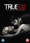 True Blood: The Complete Second Season - DVD