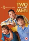 Two and a Half Men: The Complete Fifth Season - DVD